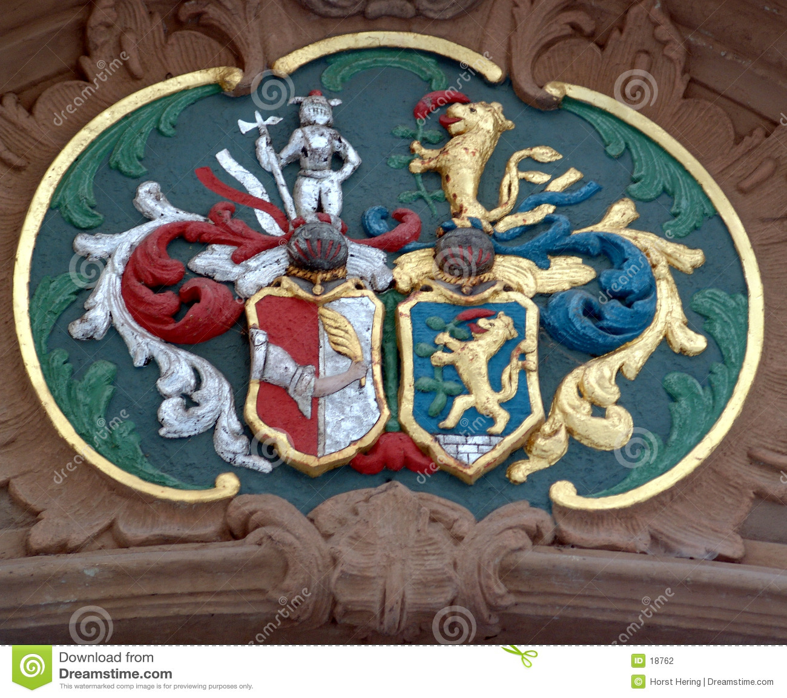 中世纪的象征