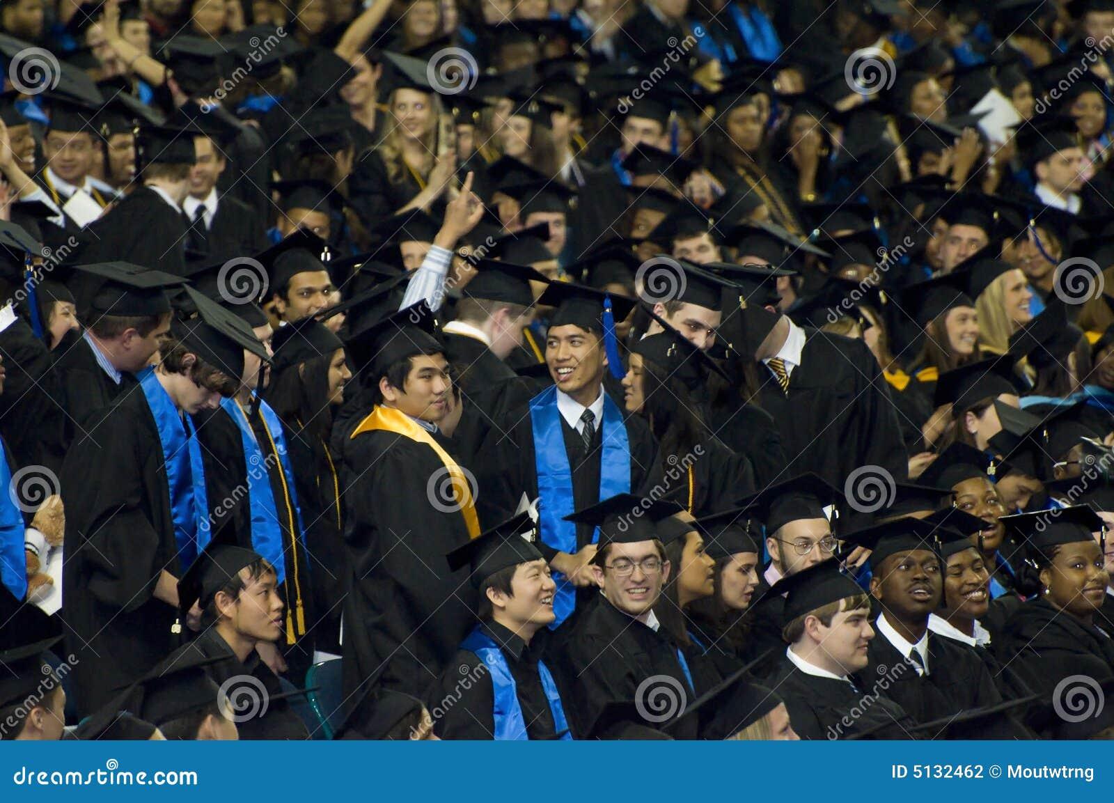 2008 de remise des diplômes d université de l Etat de la Géorgie