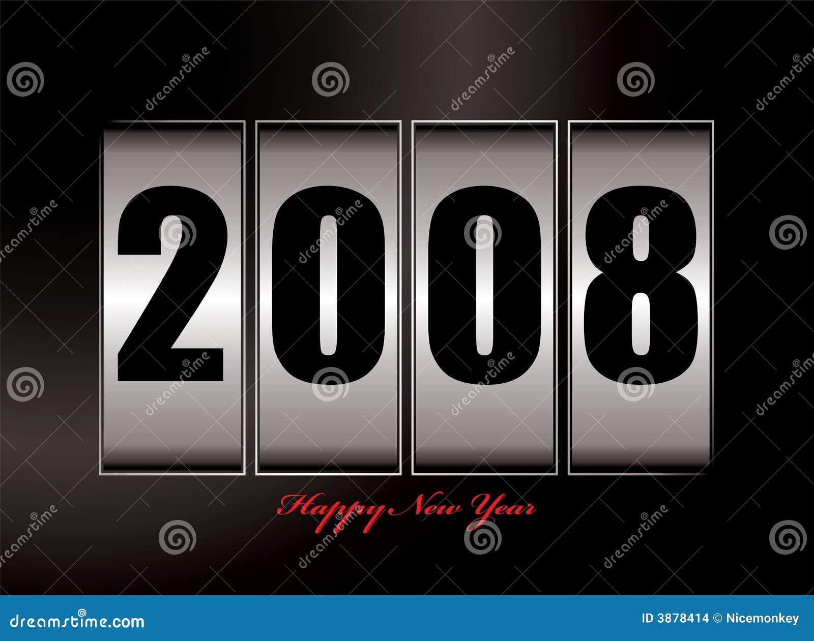 2008 nuovi anni