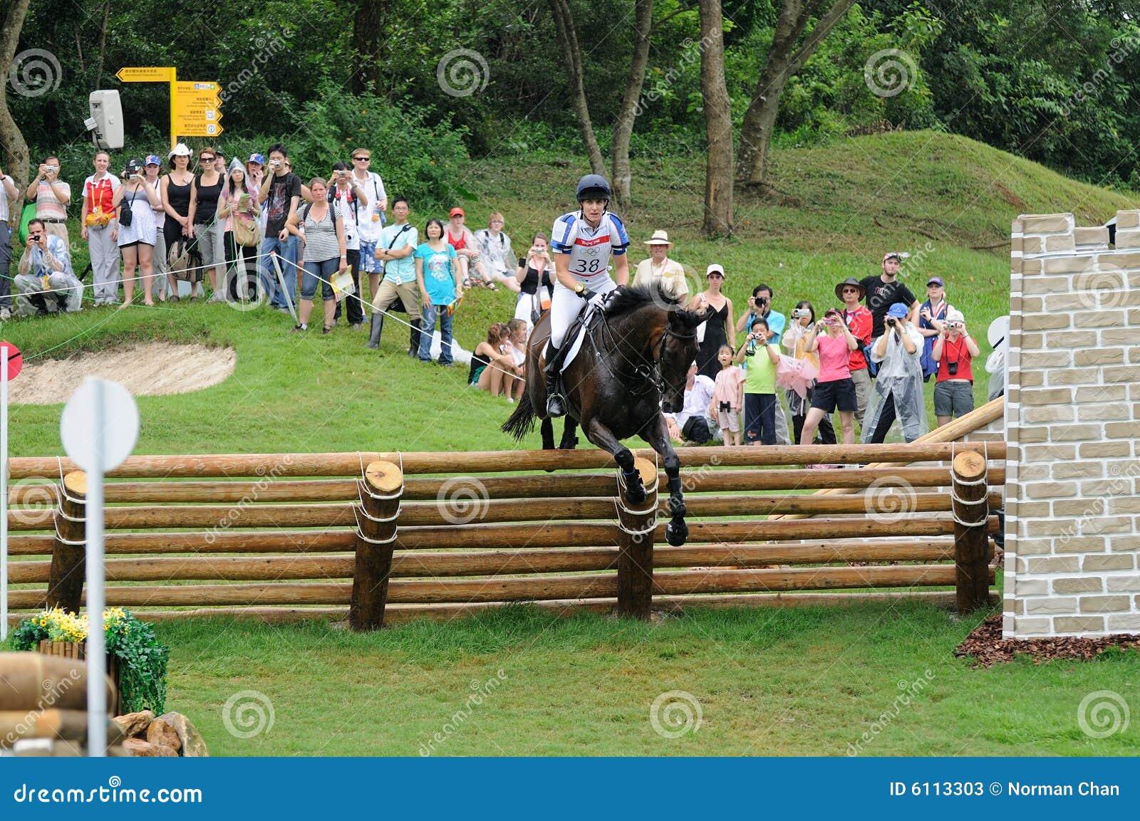 Horse Event