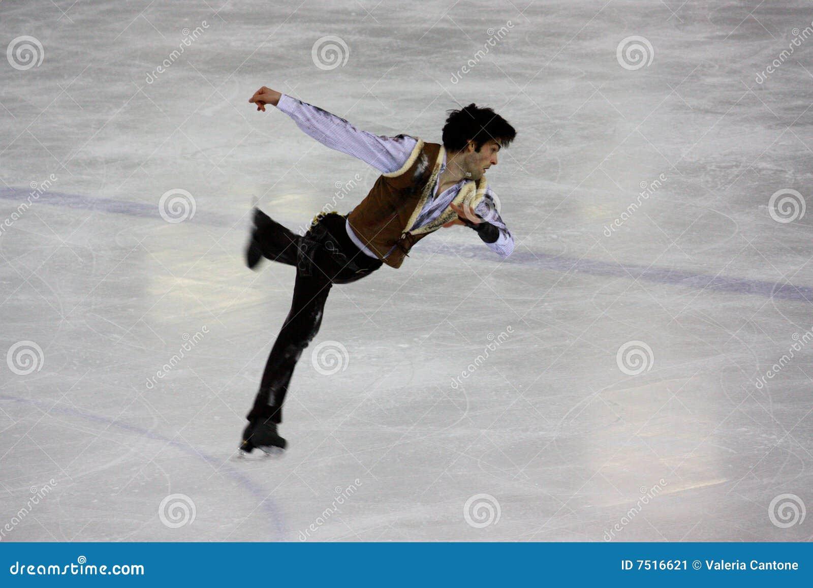 2009个冠军判断意大利整体滑冰