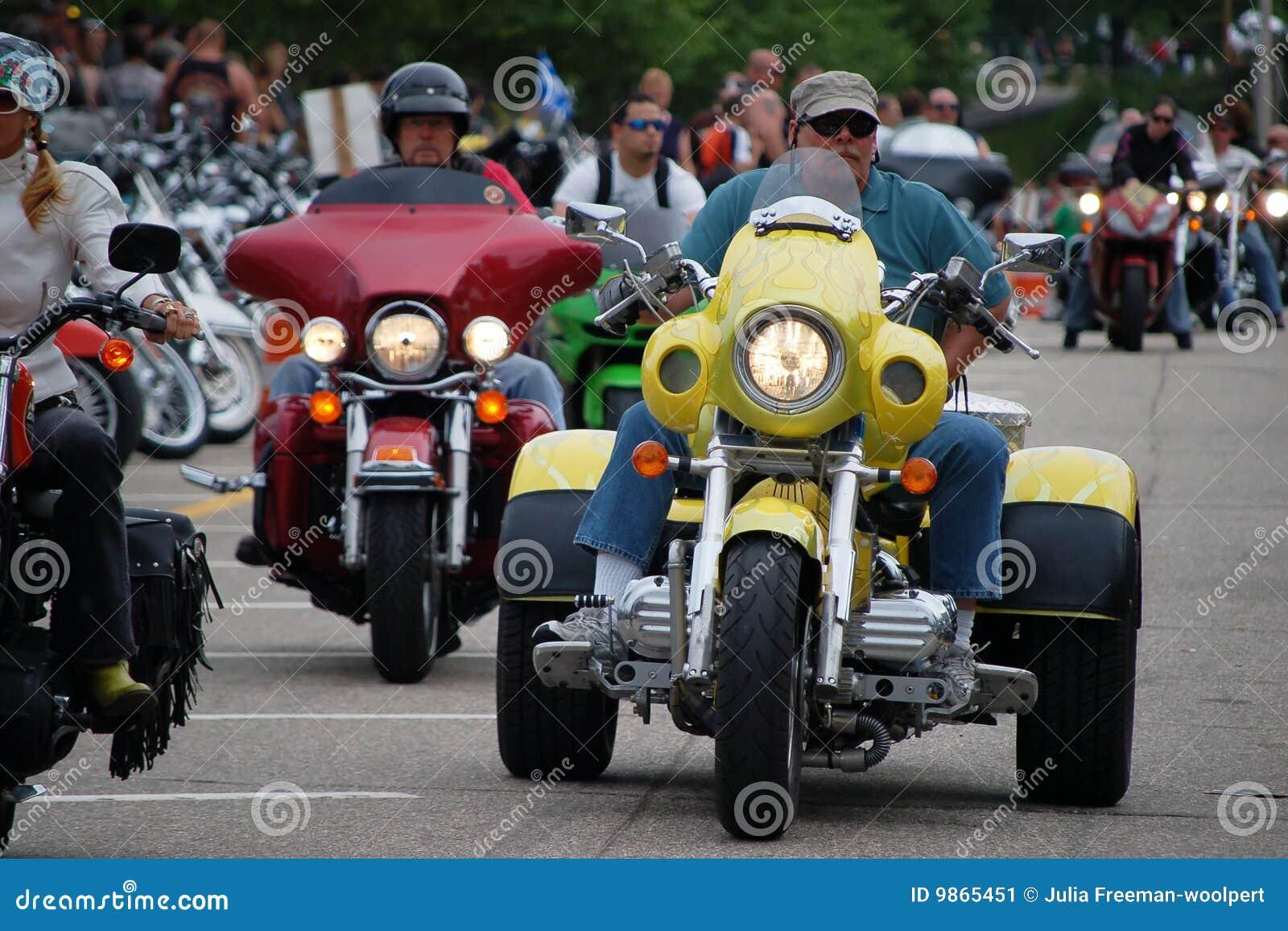 2009年拉哥尼亚摩托车星期