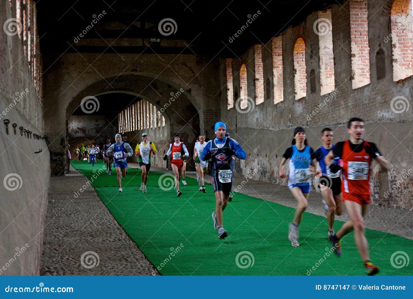 2009 d przyrodni maratonu oro scarpa vigevano