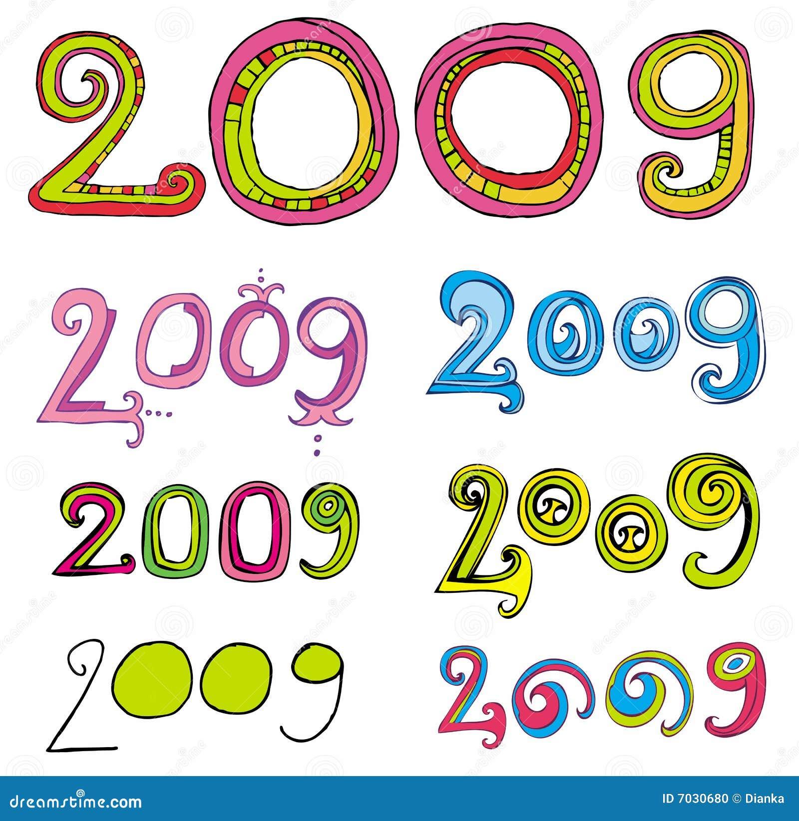 2009 logów