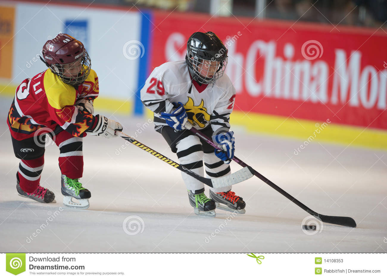 2010 Hockey 5s - 3