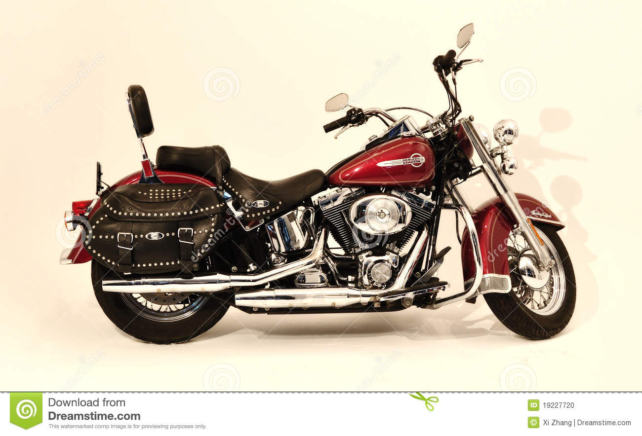 What do you call a Harley that doesn't leak oil?