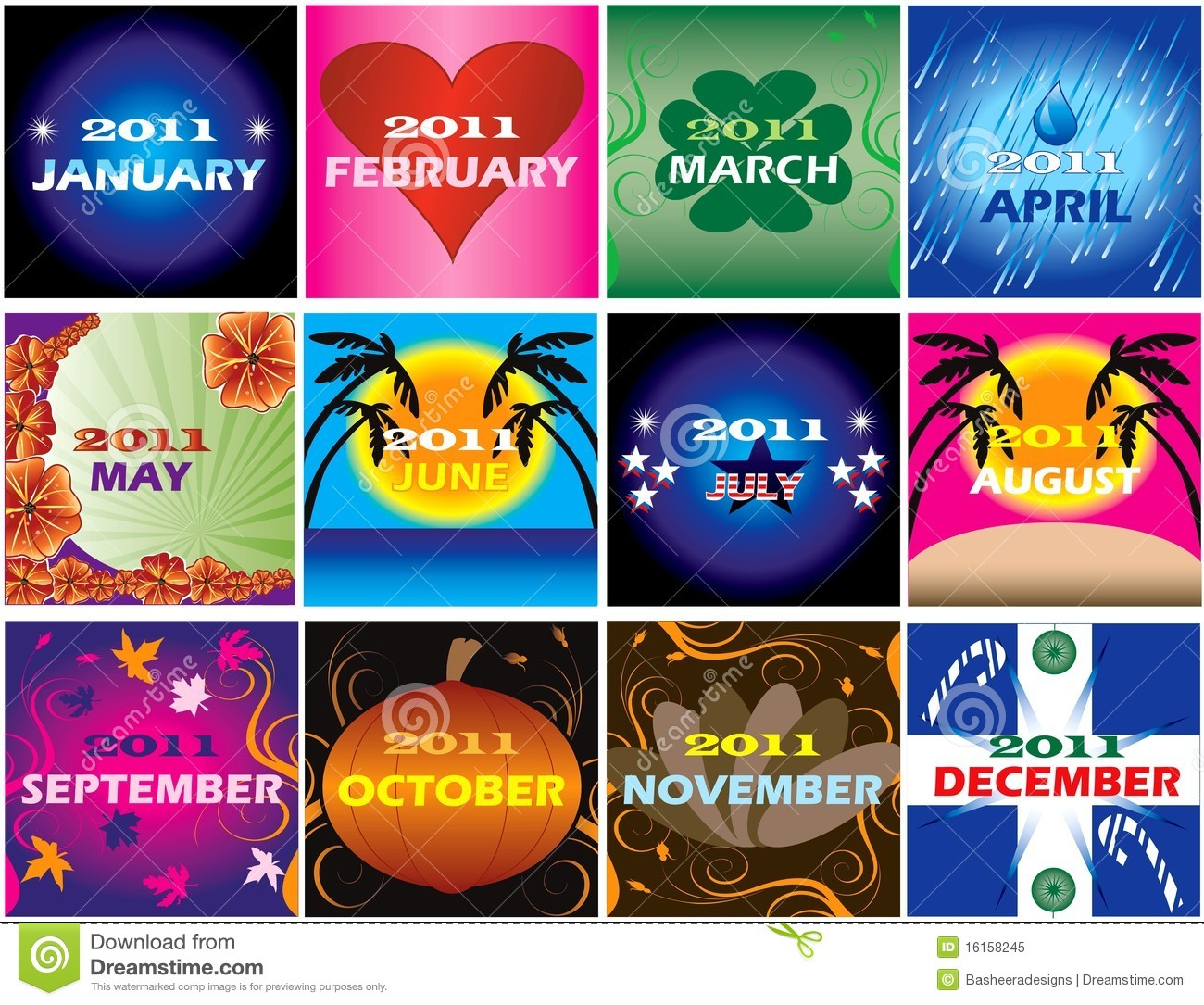 2011 decorative themed calendars royalty free stock photo us map clip art powerpoint us map clipart