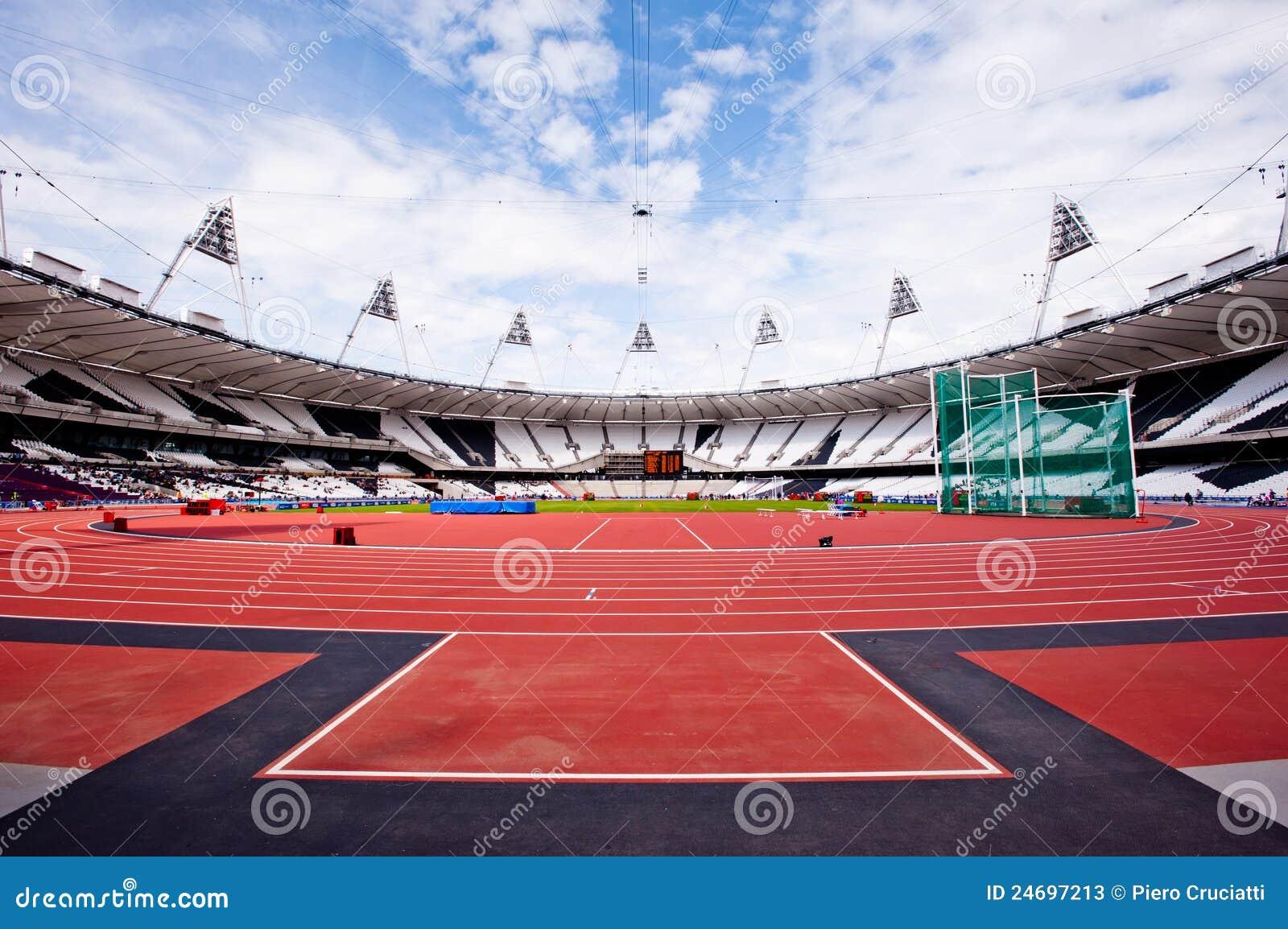 2012年伦敦奥林匹克体育场