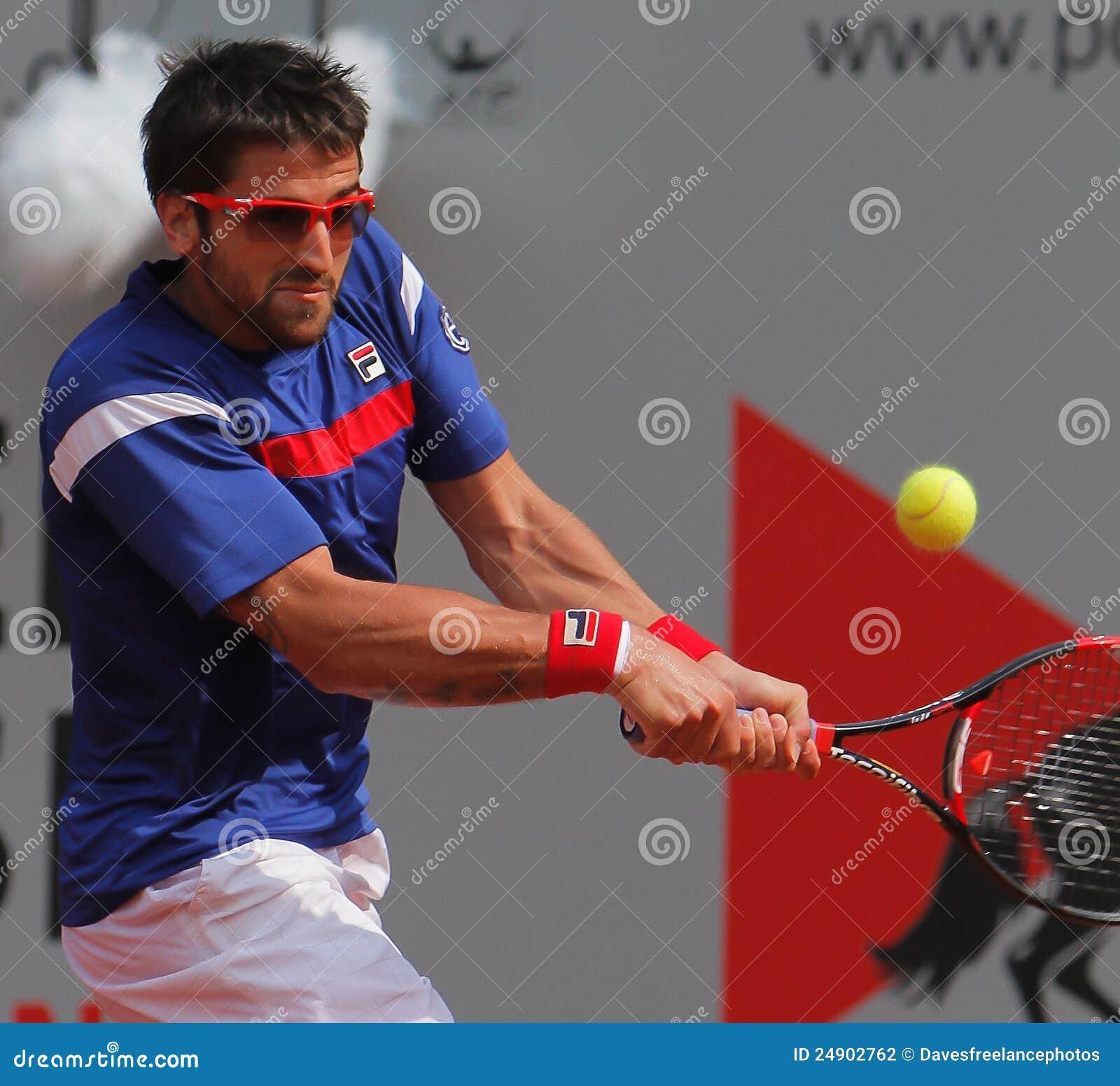 2012年tipsarevic janko的网球