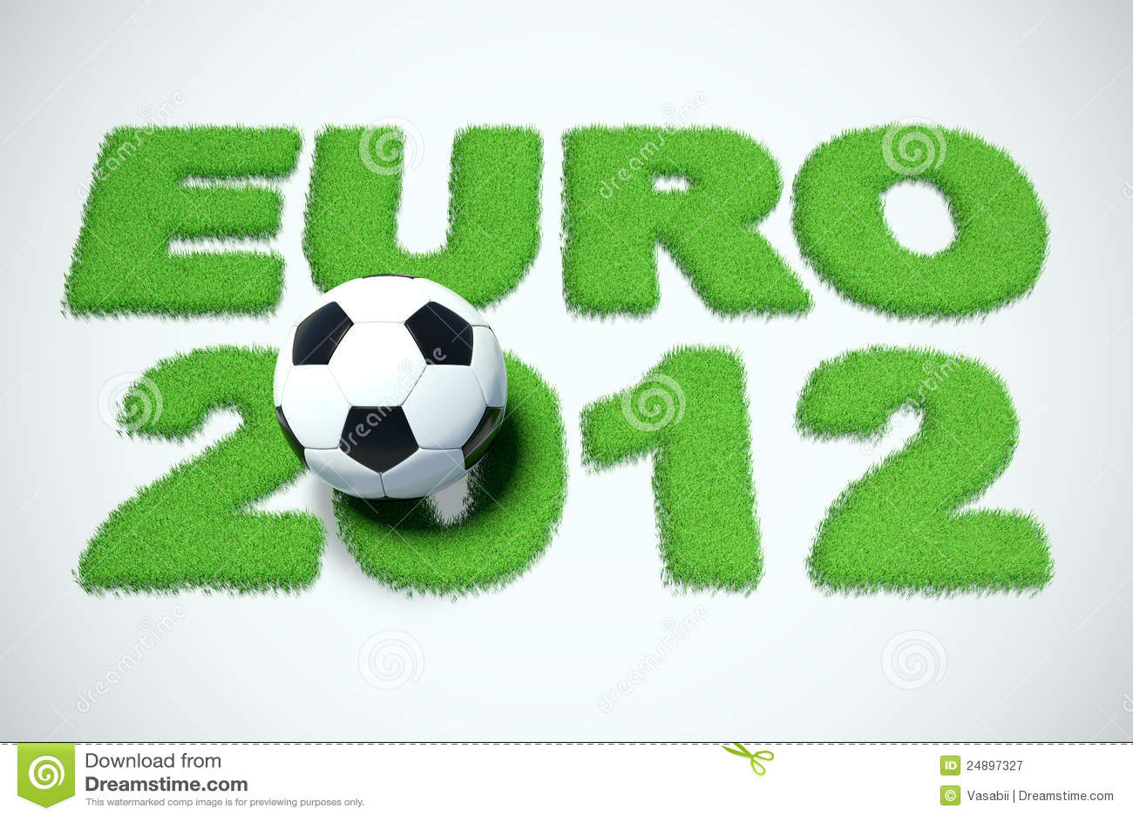 2012 euro