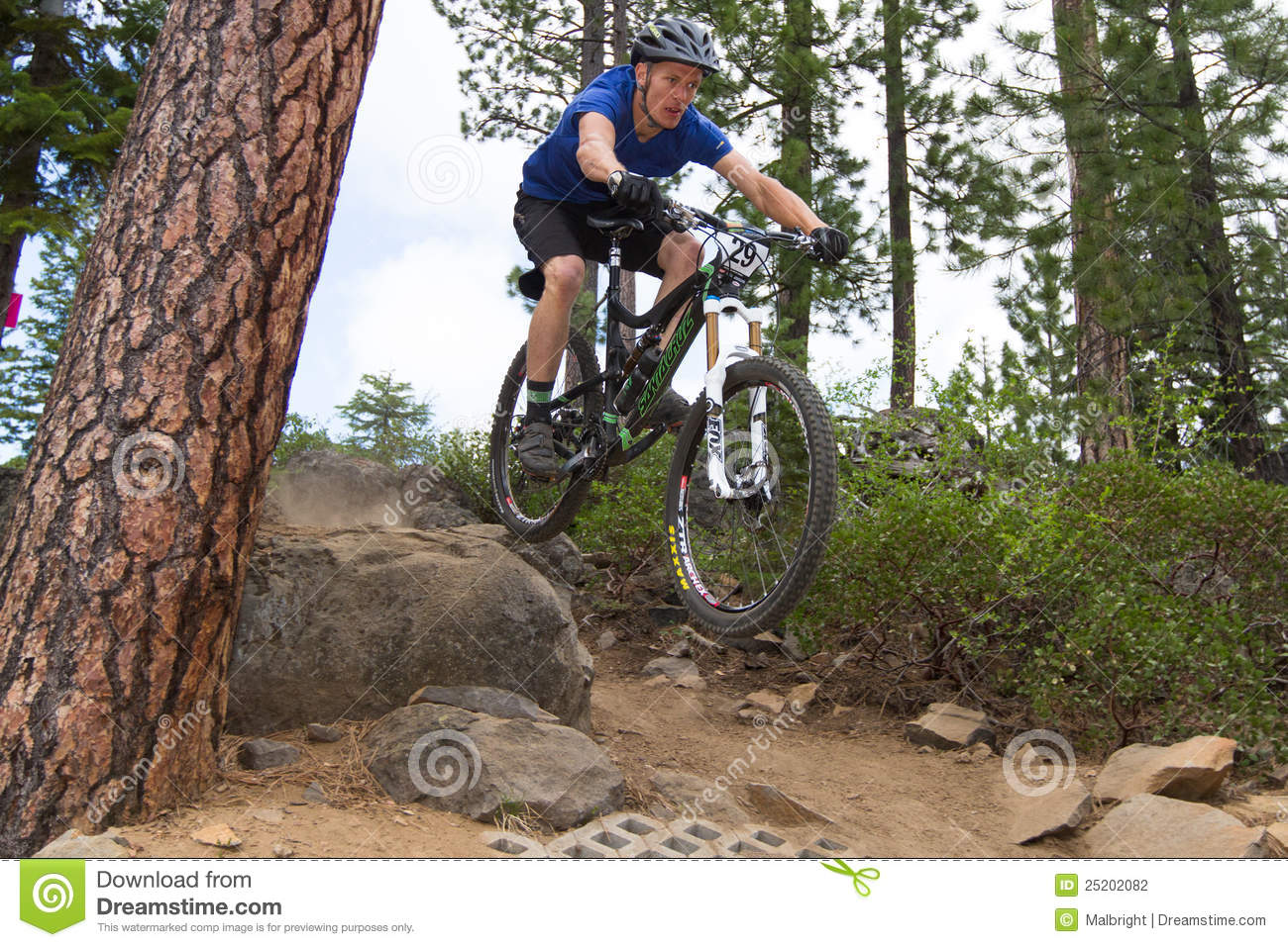 2012 Oregon Enduro Series Race #1: Bend, OR