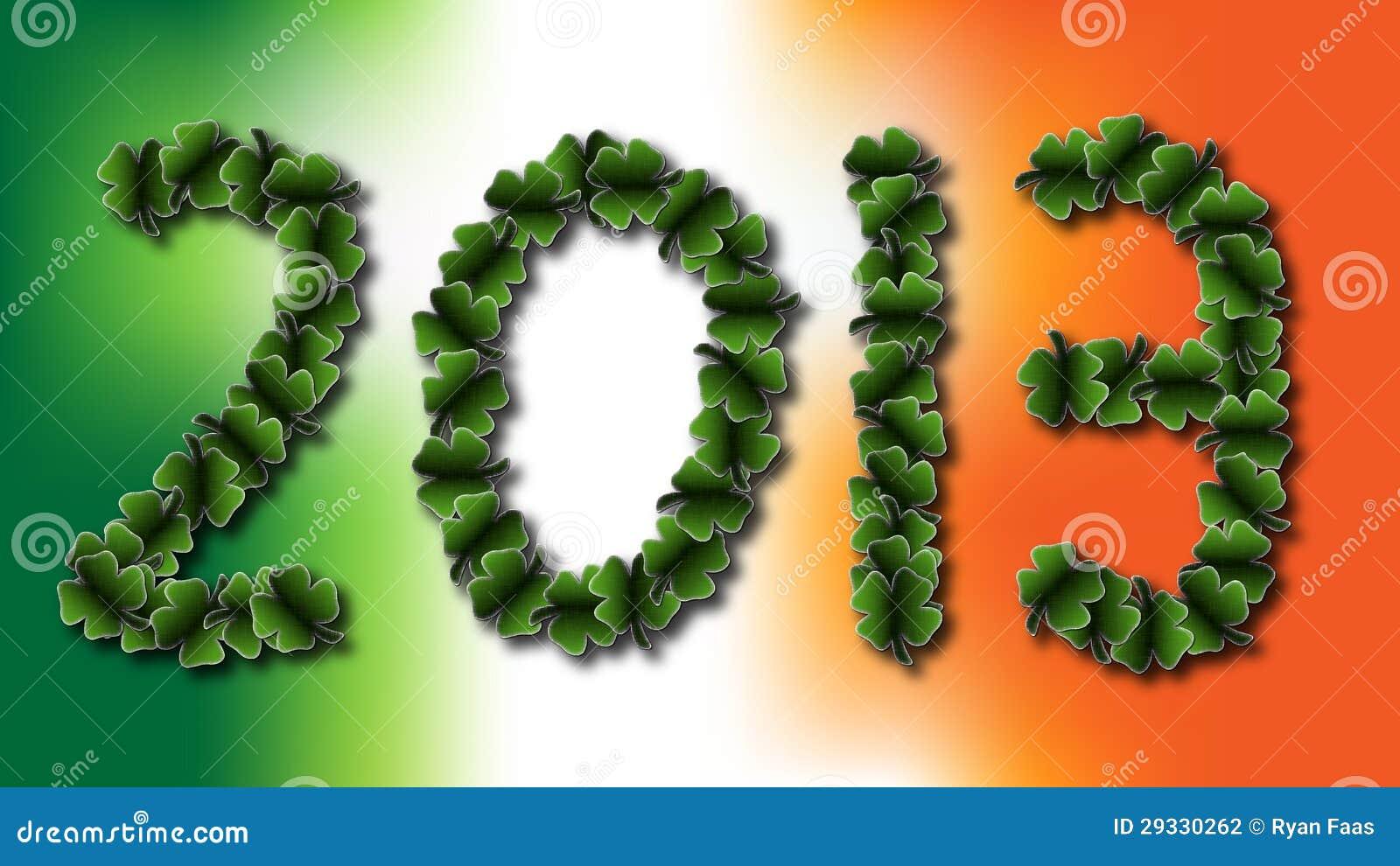 2013 ιρλανδικά