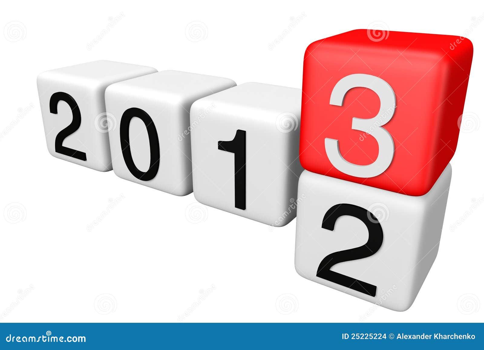 2013 blocos