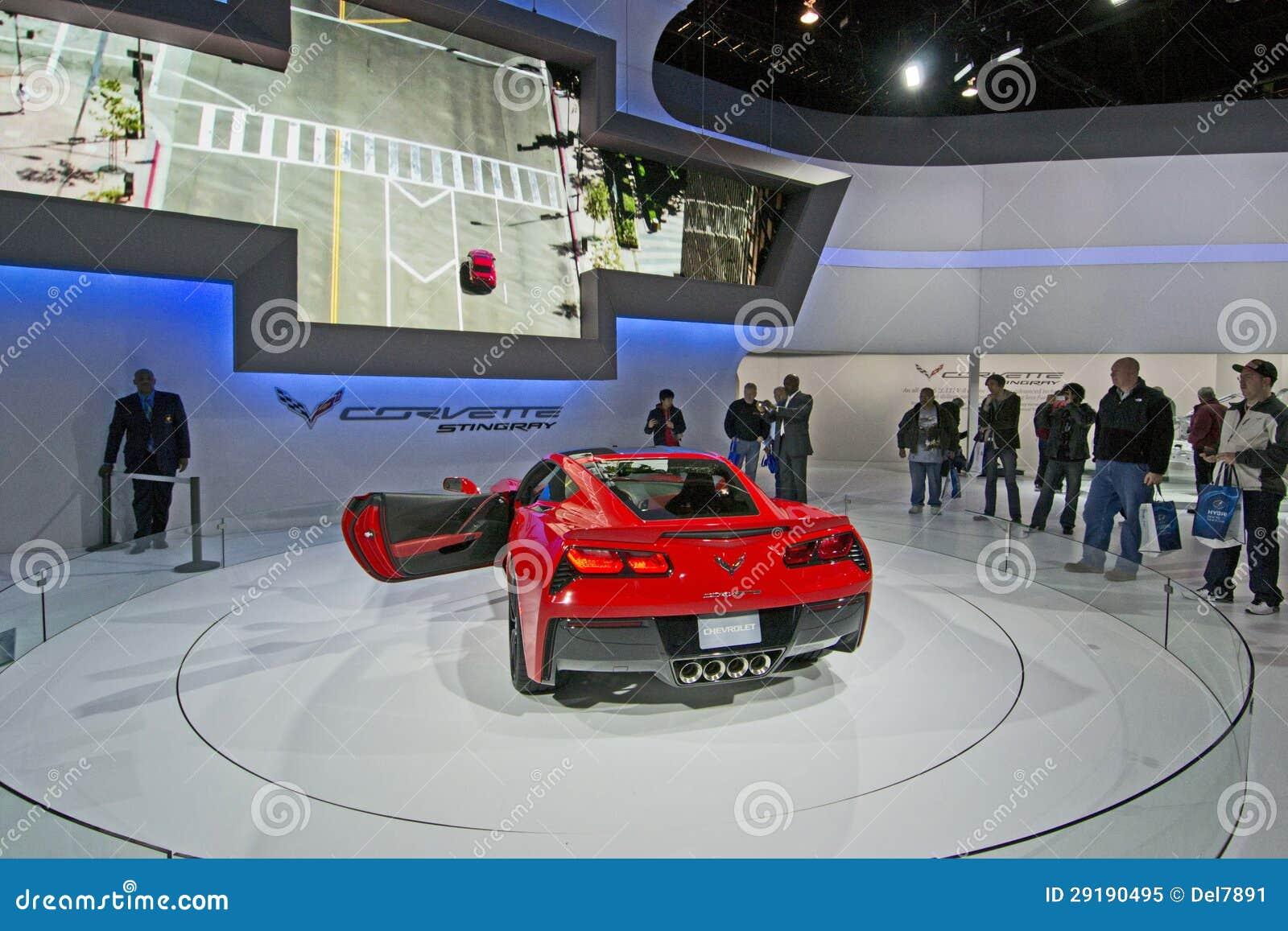 Business plan minieolico 2013 corvette