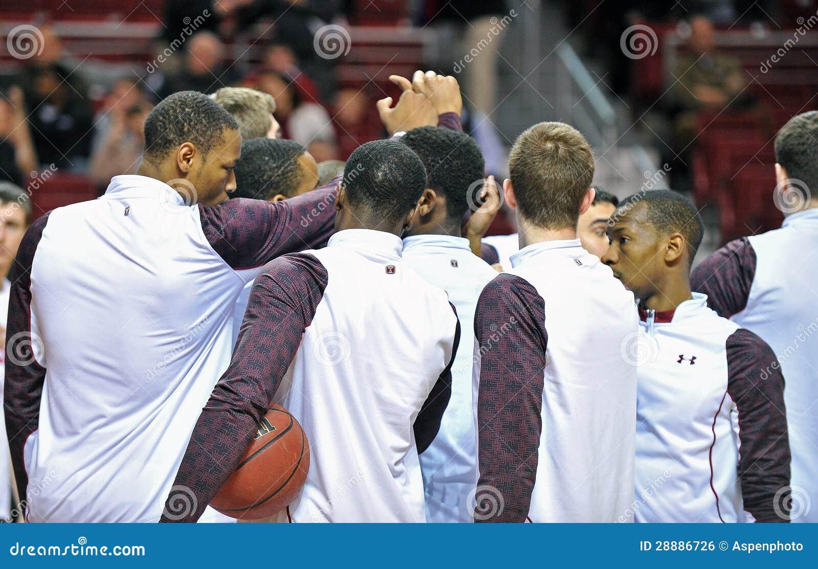 2013 NCAA Men's Basketball - Huddle Editorial Photo ...