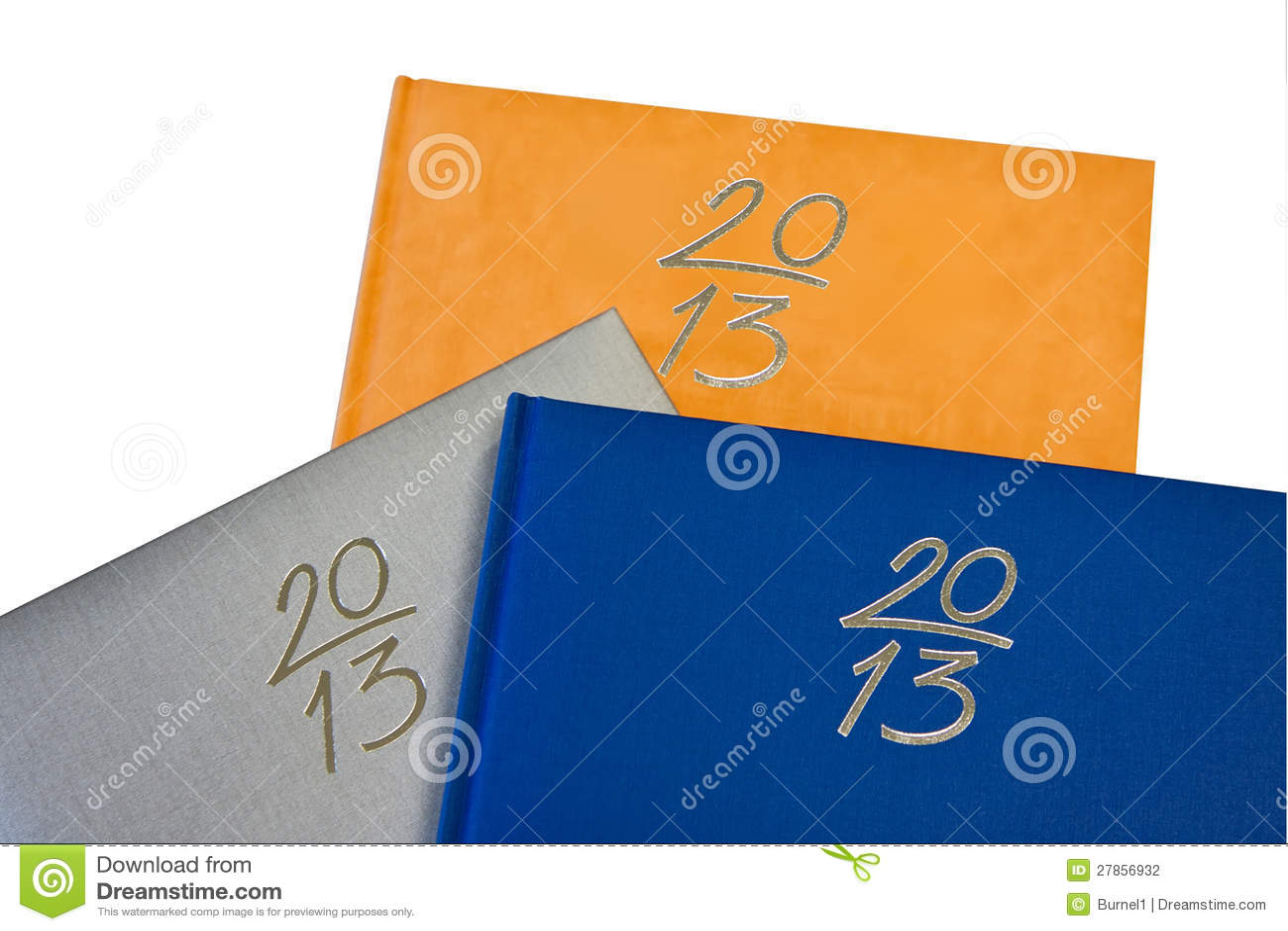 2013 notatnika