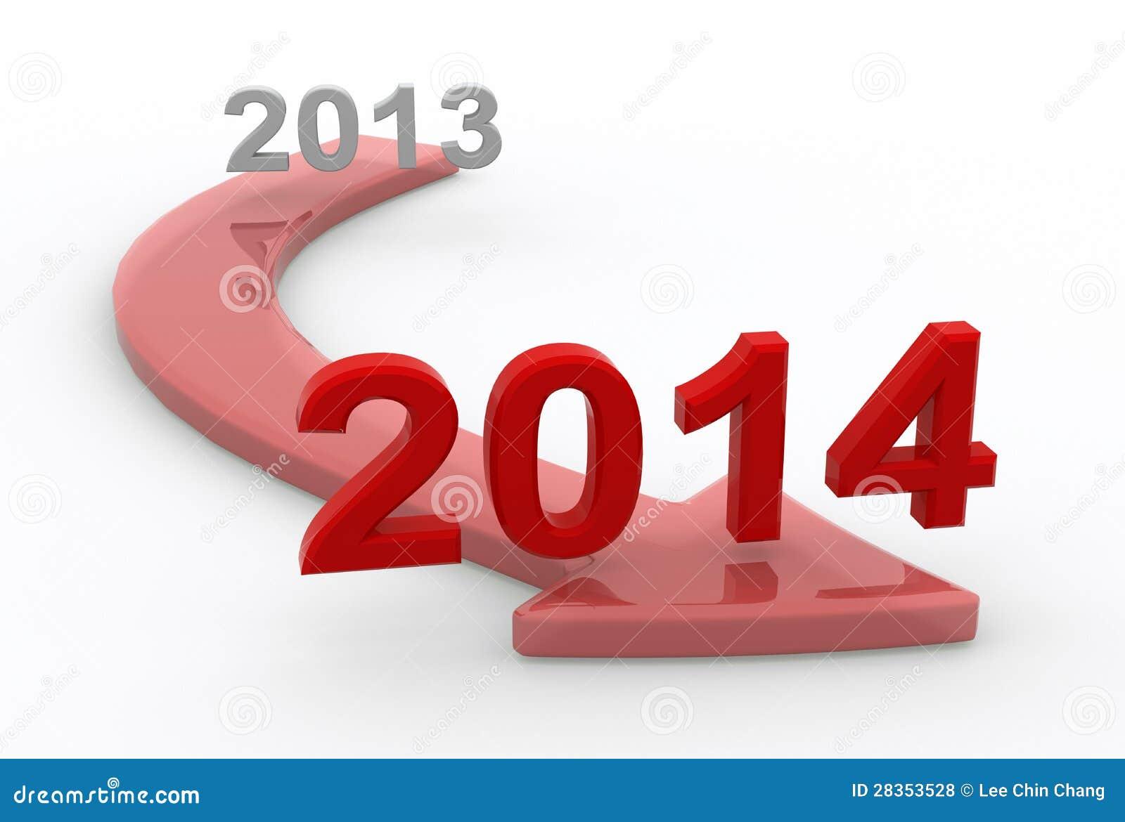 Into 2014