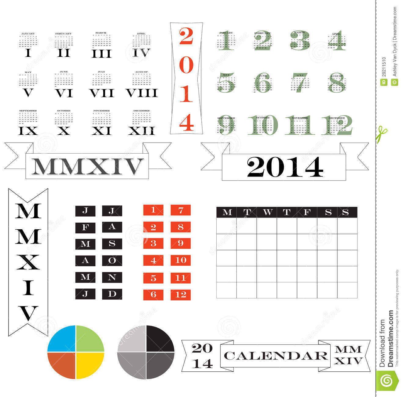 Roman Numerals Years Chart Featuring roman numerals. Roman Numerals ...