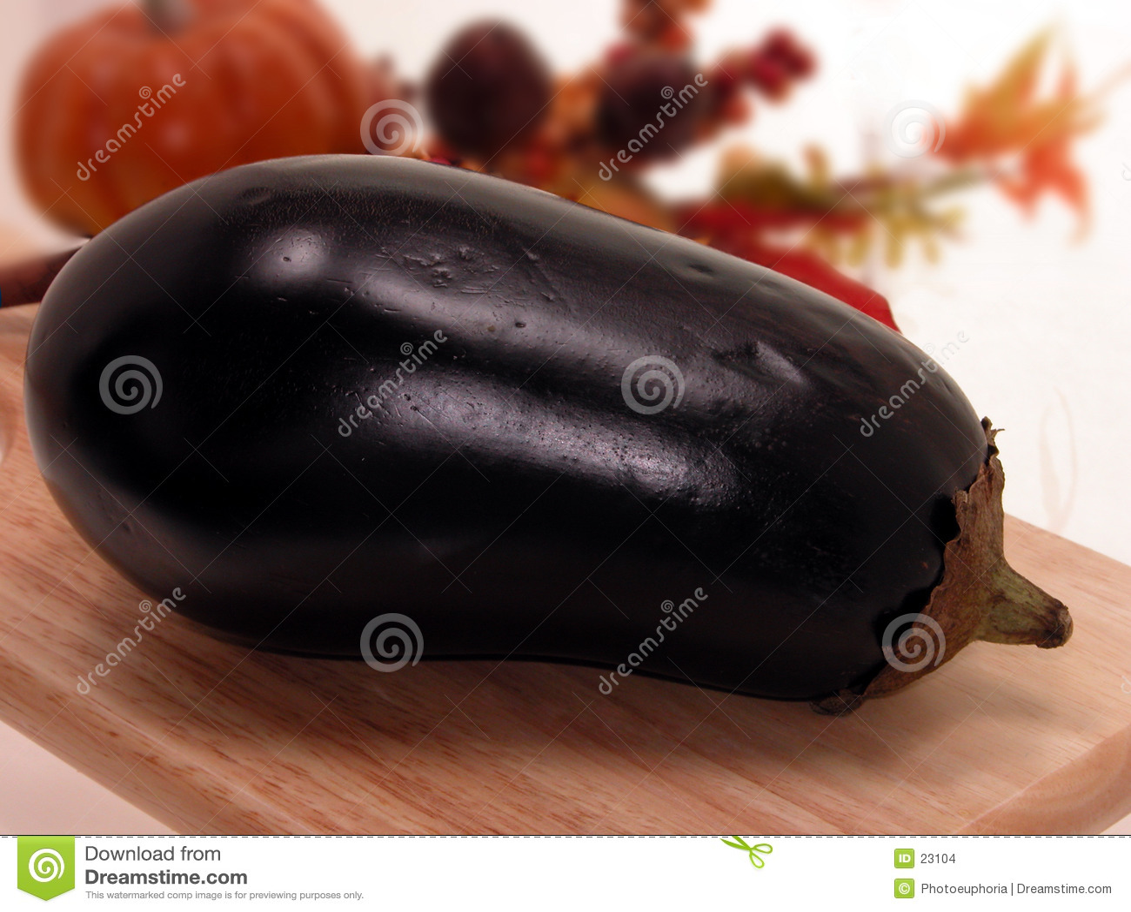 仍然茄子生活