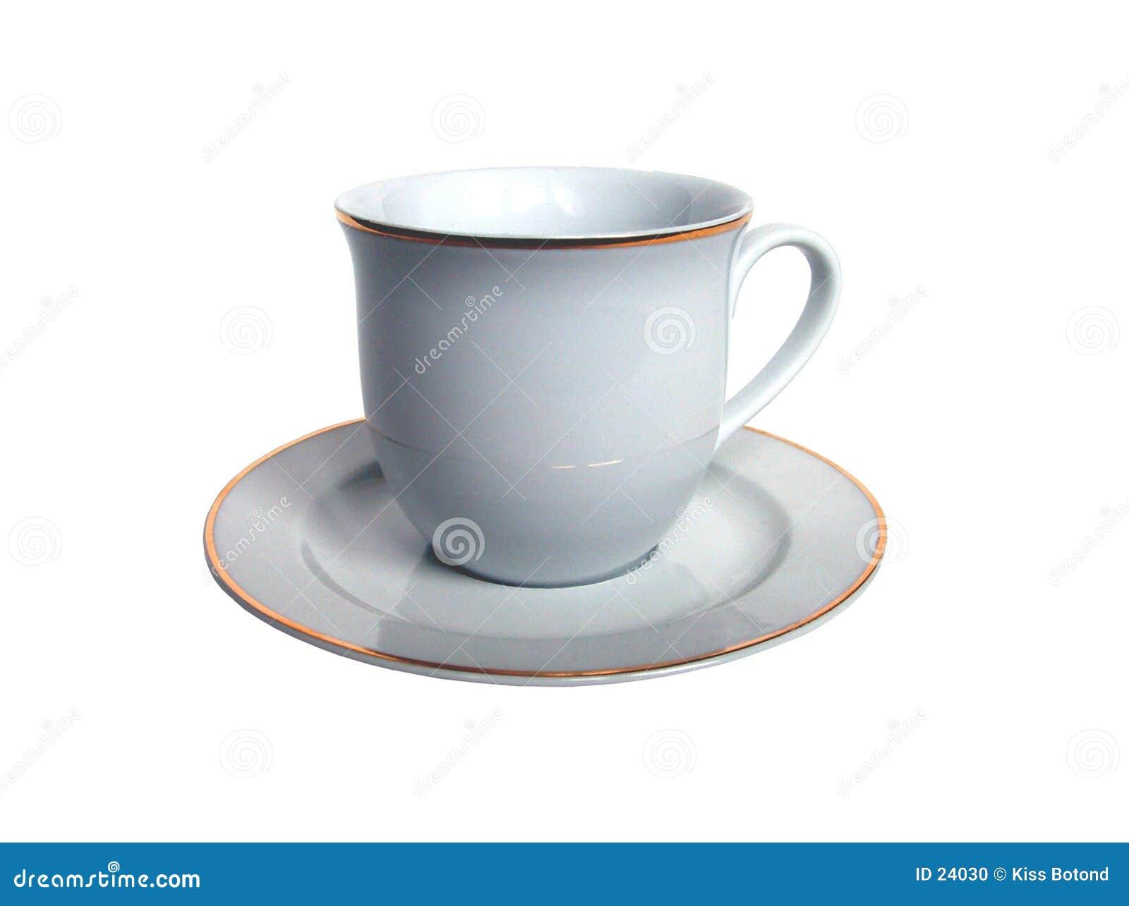 传统的caffecup