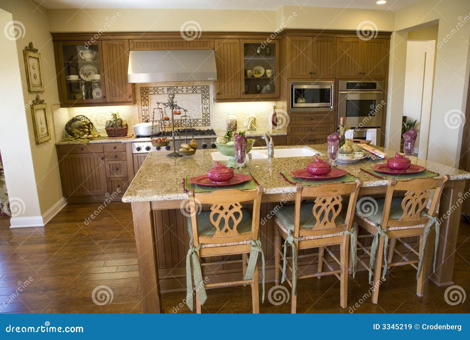 2050年厨房