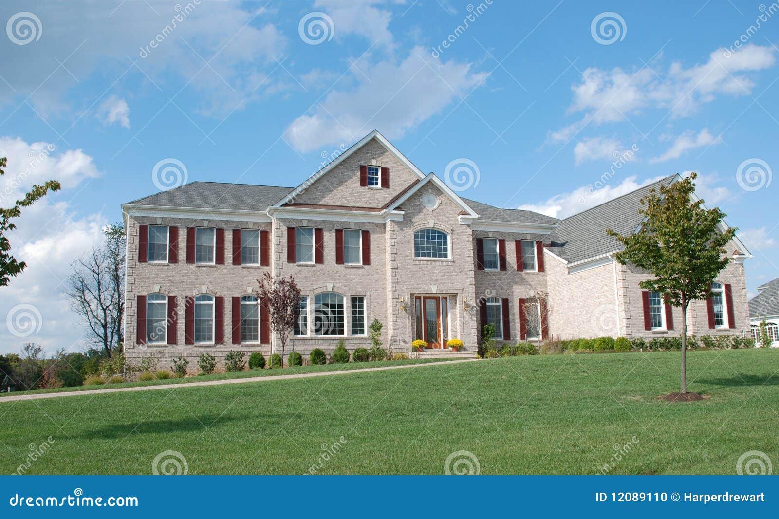 21 domu luksus