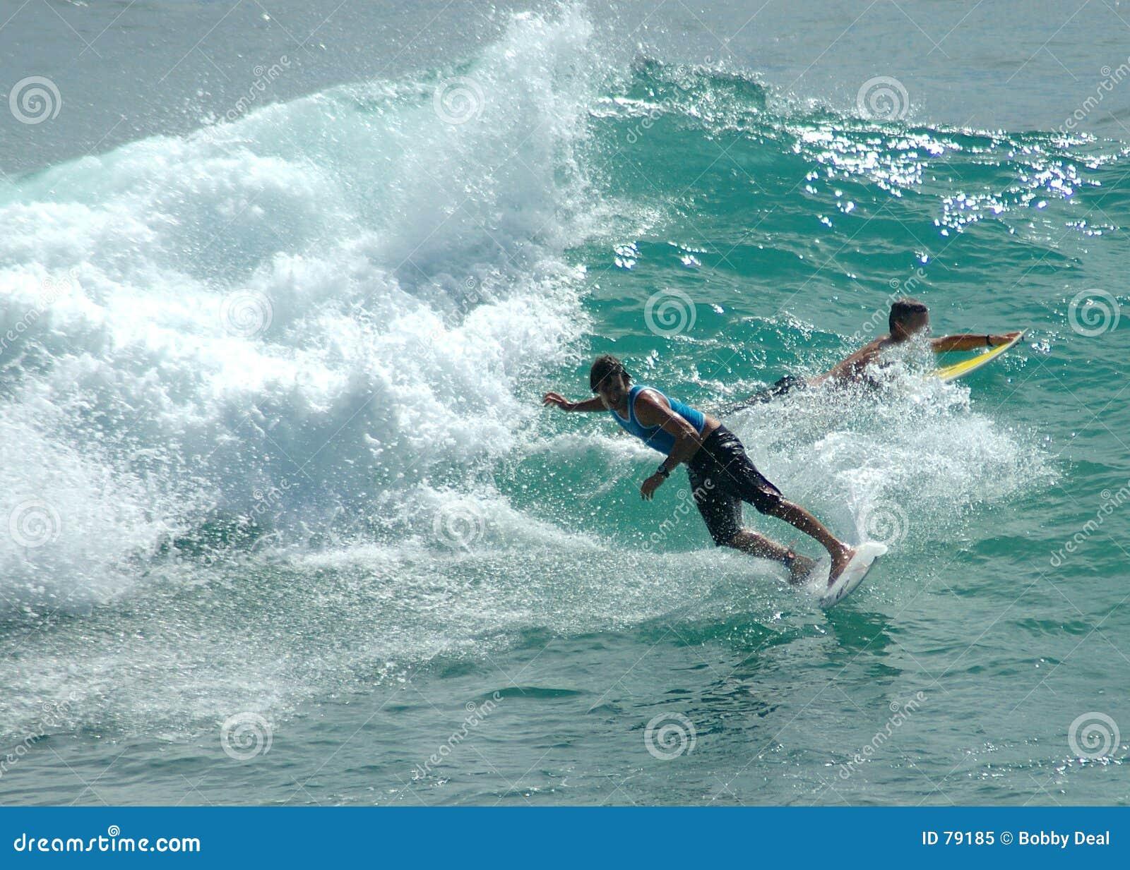 21 surfera