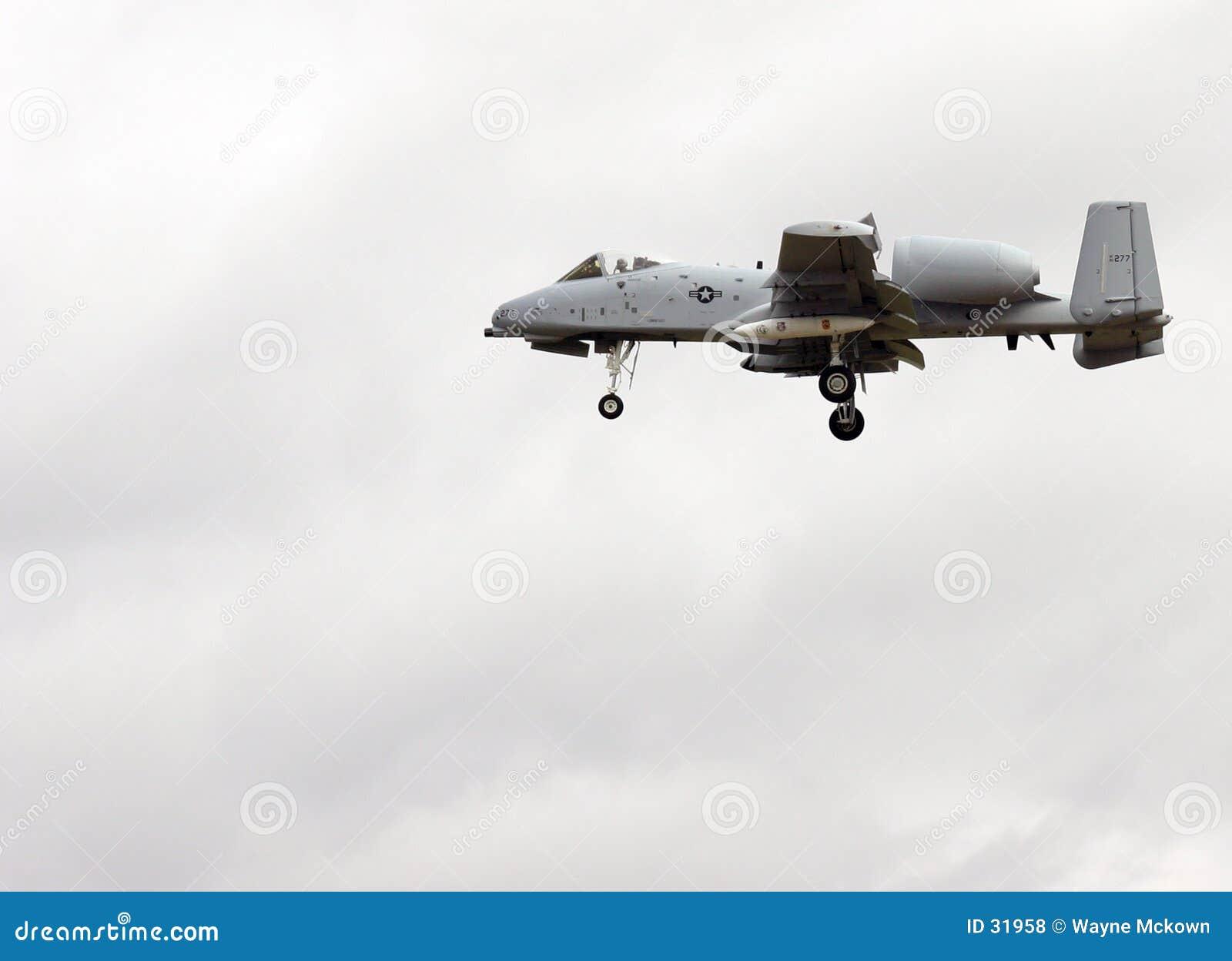 喷气式歼击机