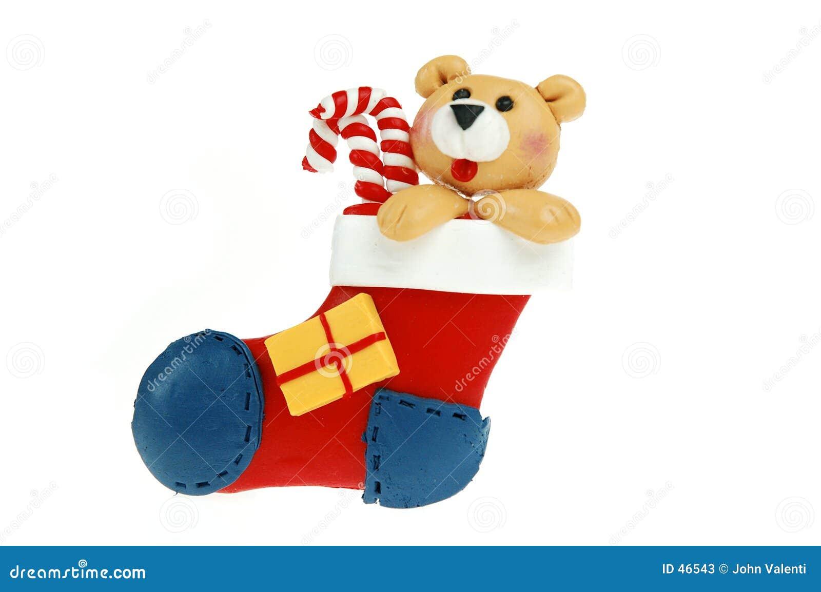 圣诞节储存
