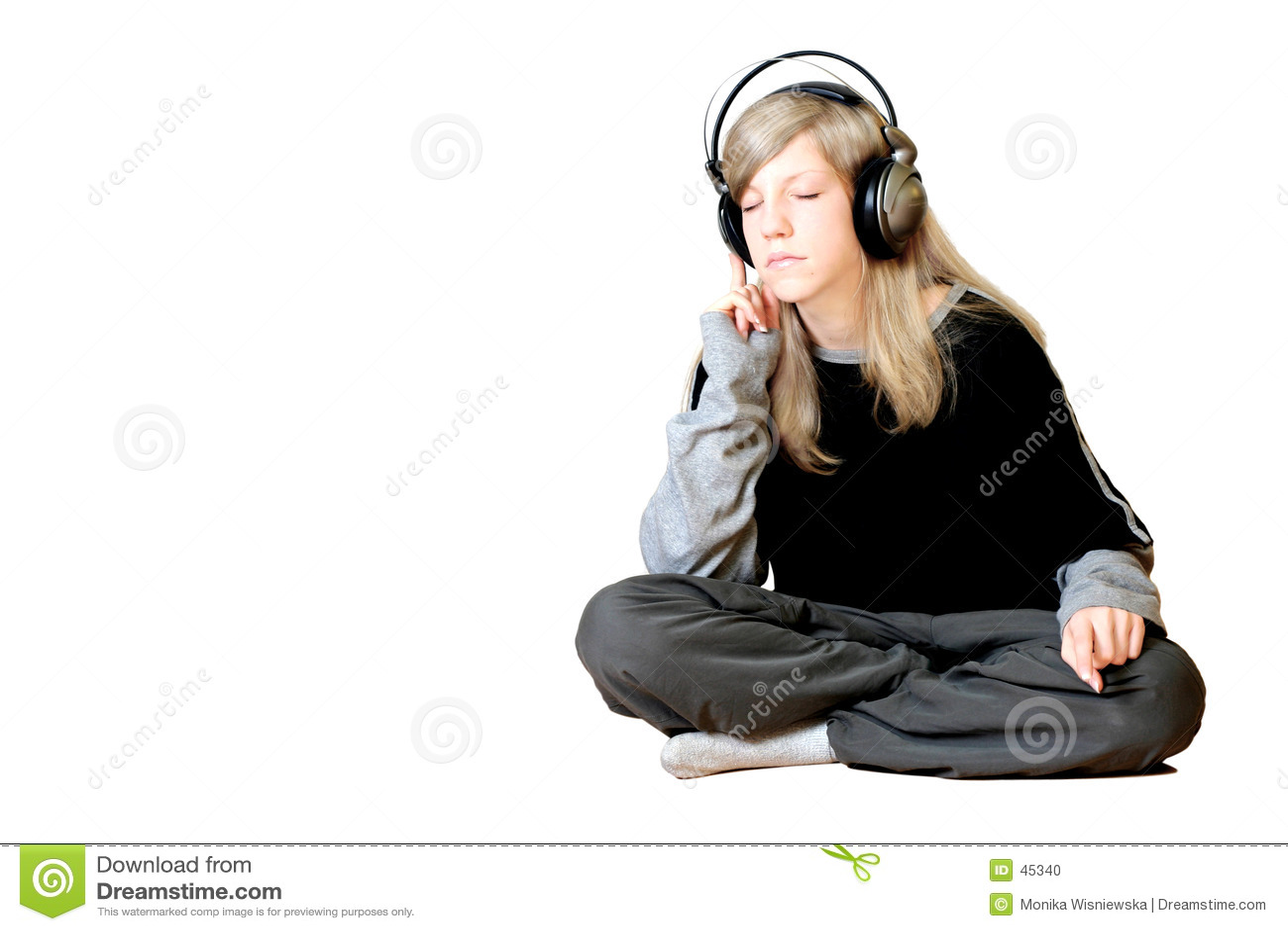 女孩听的音乐