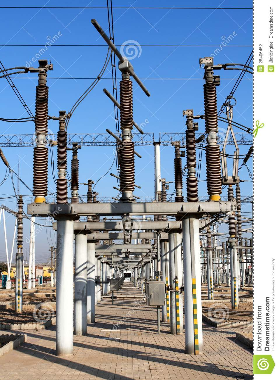 Belyea Company Electric Power Systems Easton Pa: Substation Equipment Gallery