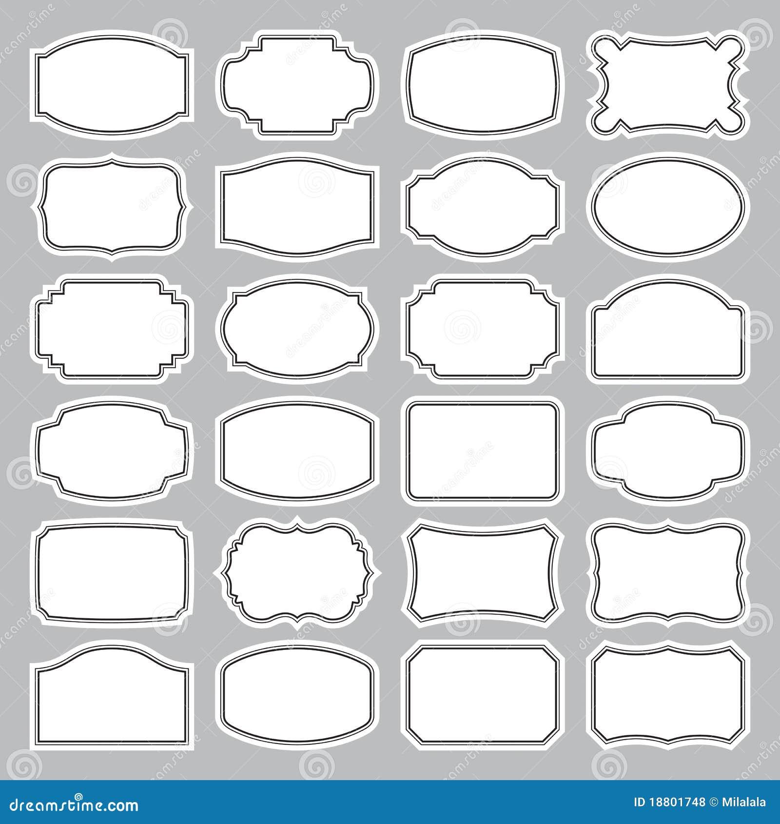 Kitchen Design Templates Printable