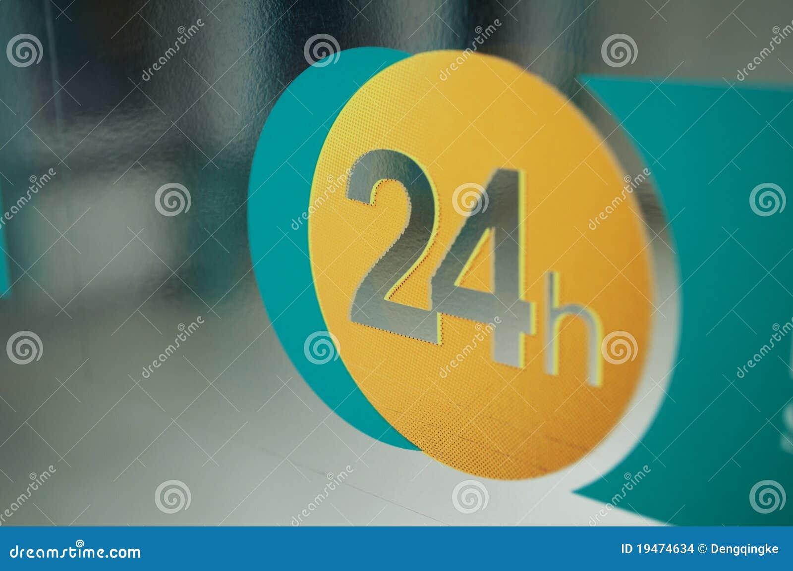 24 godzina