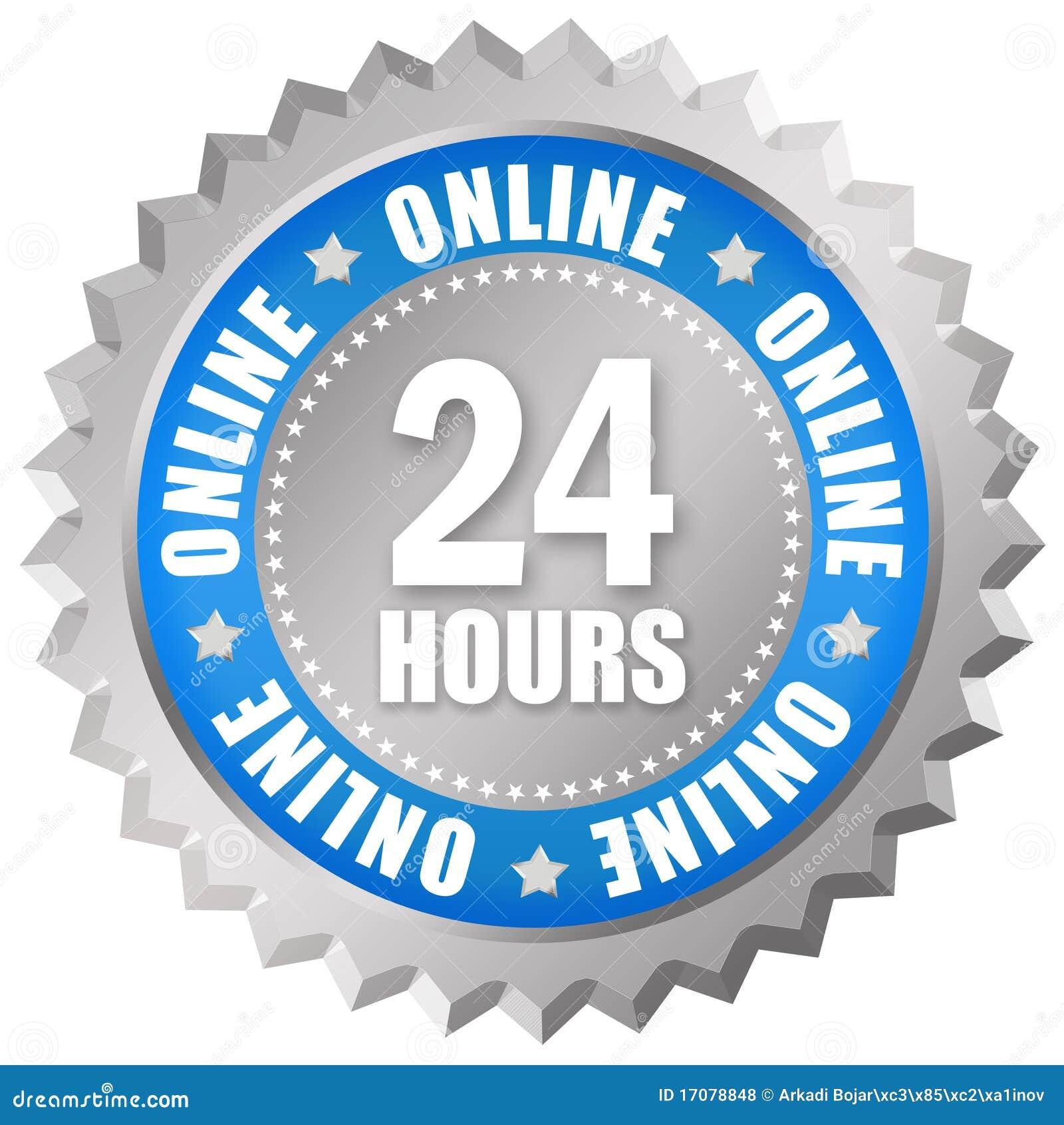 Credit online hora