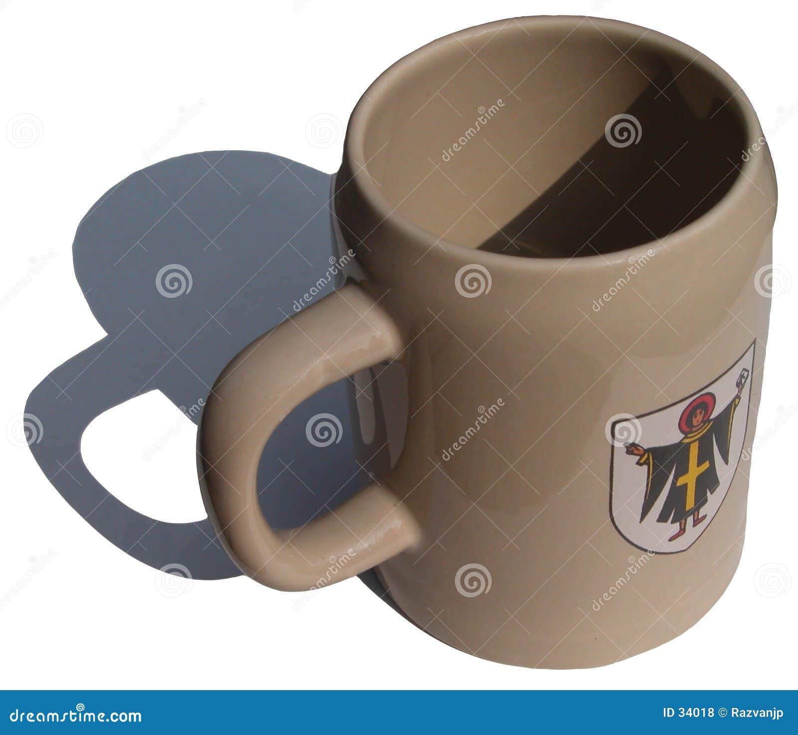 巴法力亚杯子