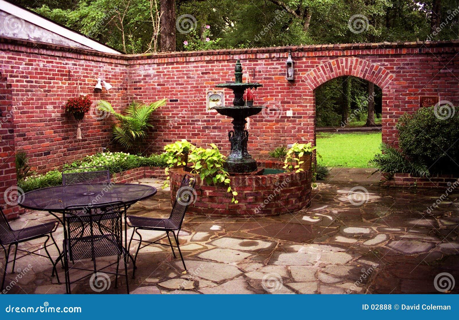庭院种植园
