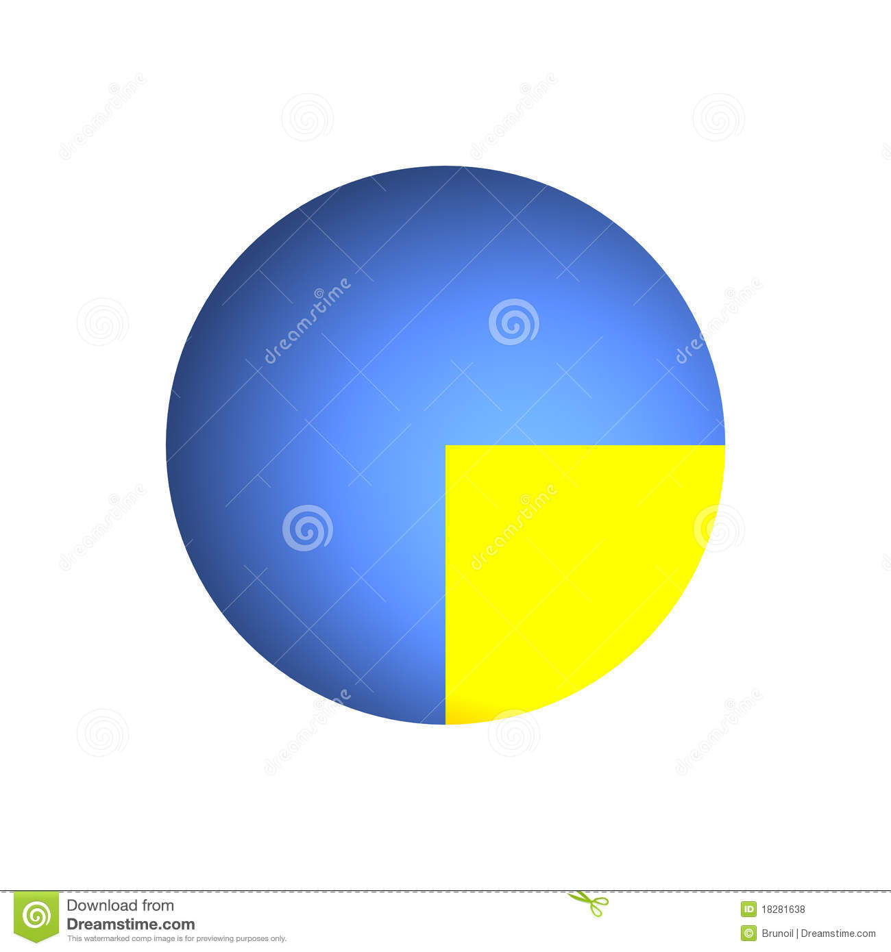 25  business pie chart royalty free stock photos