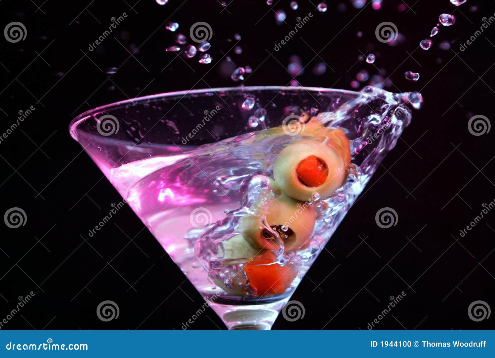 25 martini
