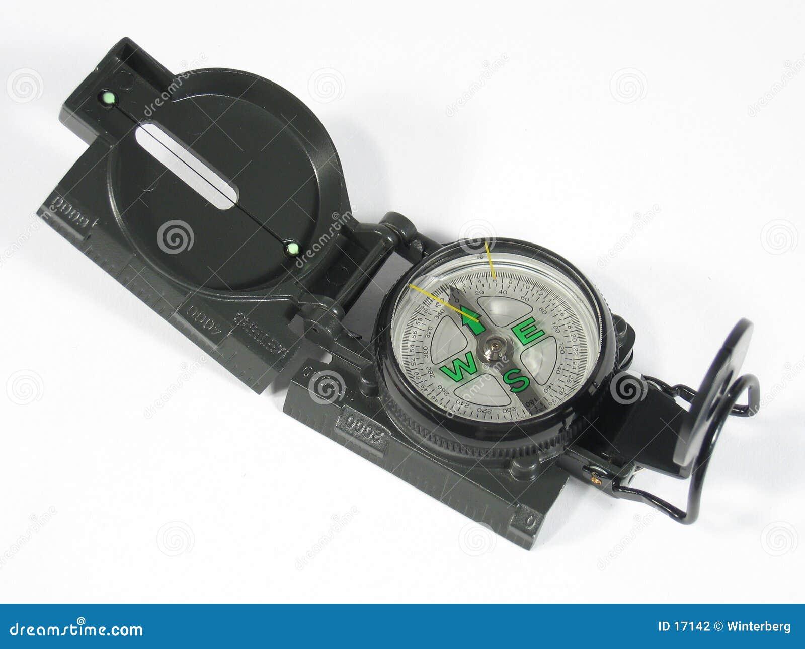 指南针iv