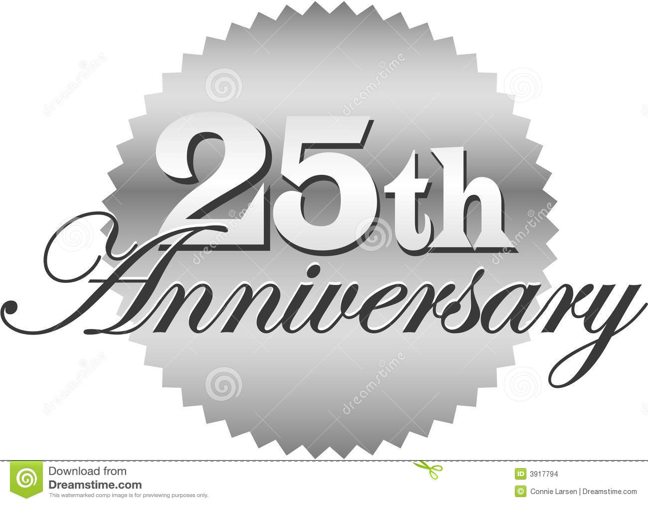Image result for 25th anniversary images