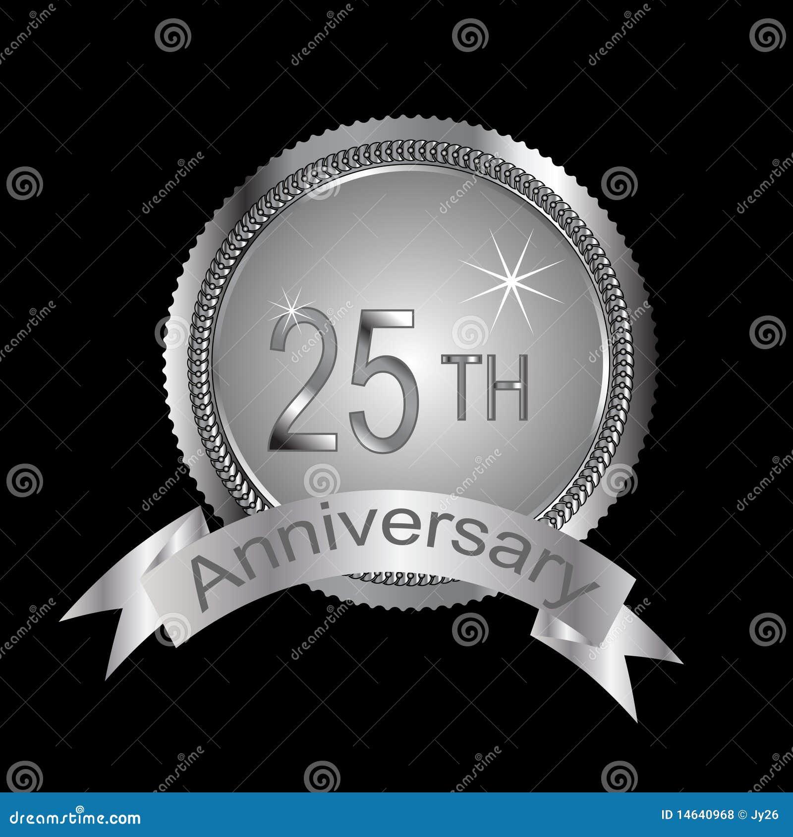 free silver wedding anniversary clipart - photo #20