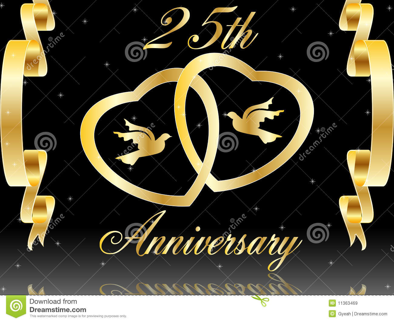 royalty free stock images 25th wedding anniversary image 25th wedding anniversary 25th wedding anniversary