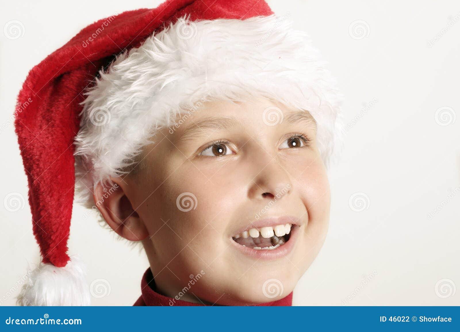 欢呼圣诞节