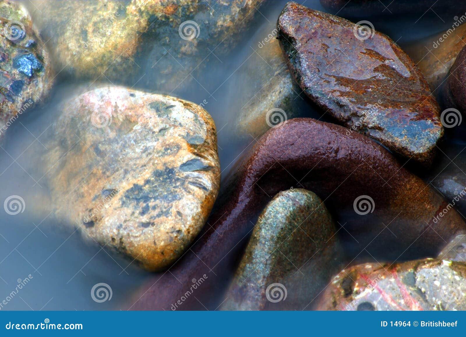 满足小卵石海运