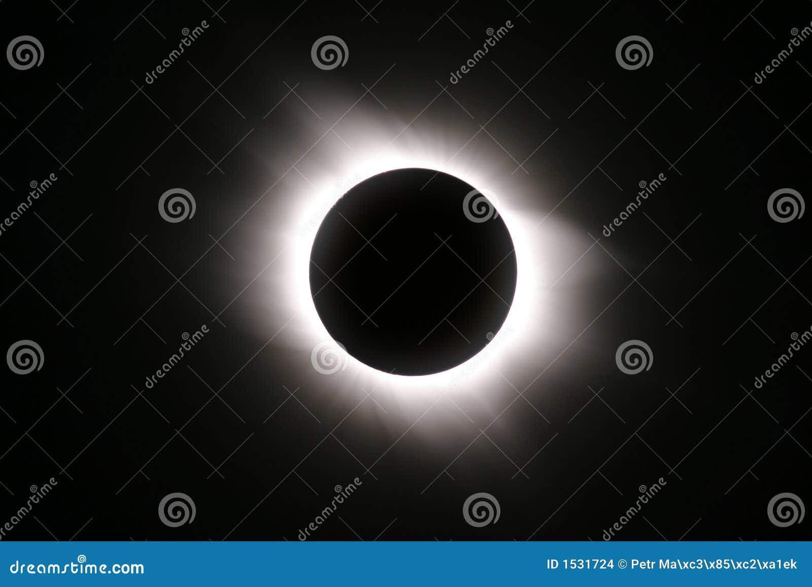 29 total för marsch för 2006 förmörkelse sol-