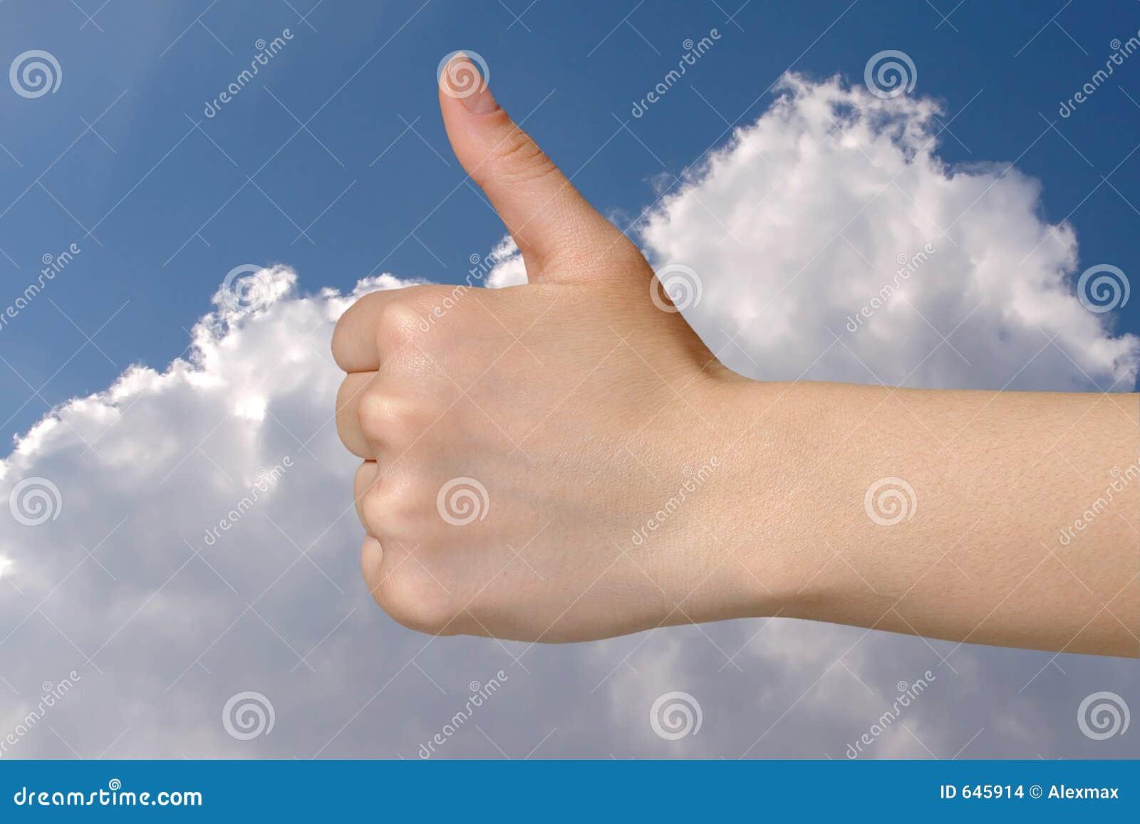Download 2a gesture стоковое фото. изображение насчитывающей ладонь - 645914