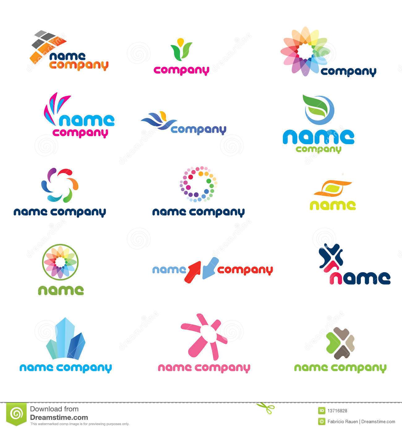 how to create a good brand logo
