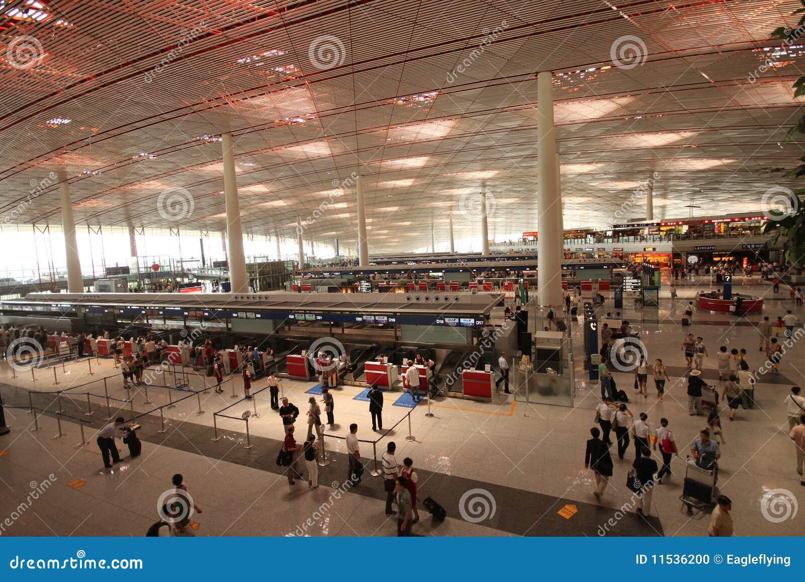 3个机场北京资本t3终端