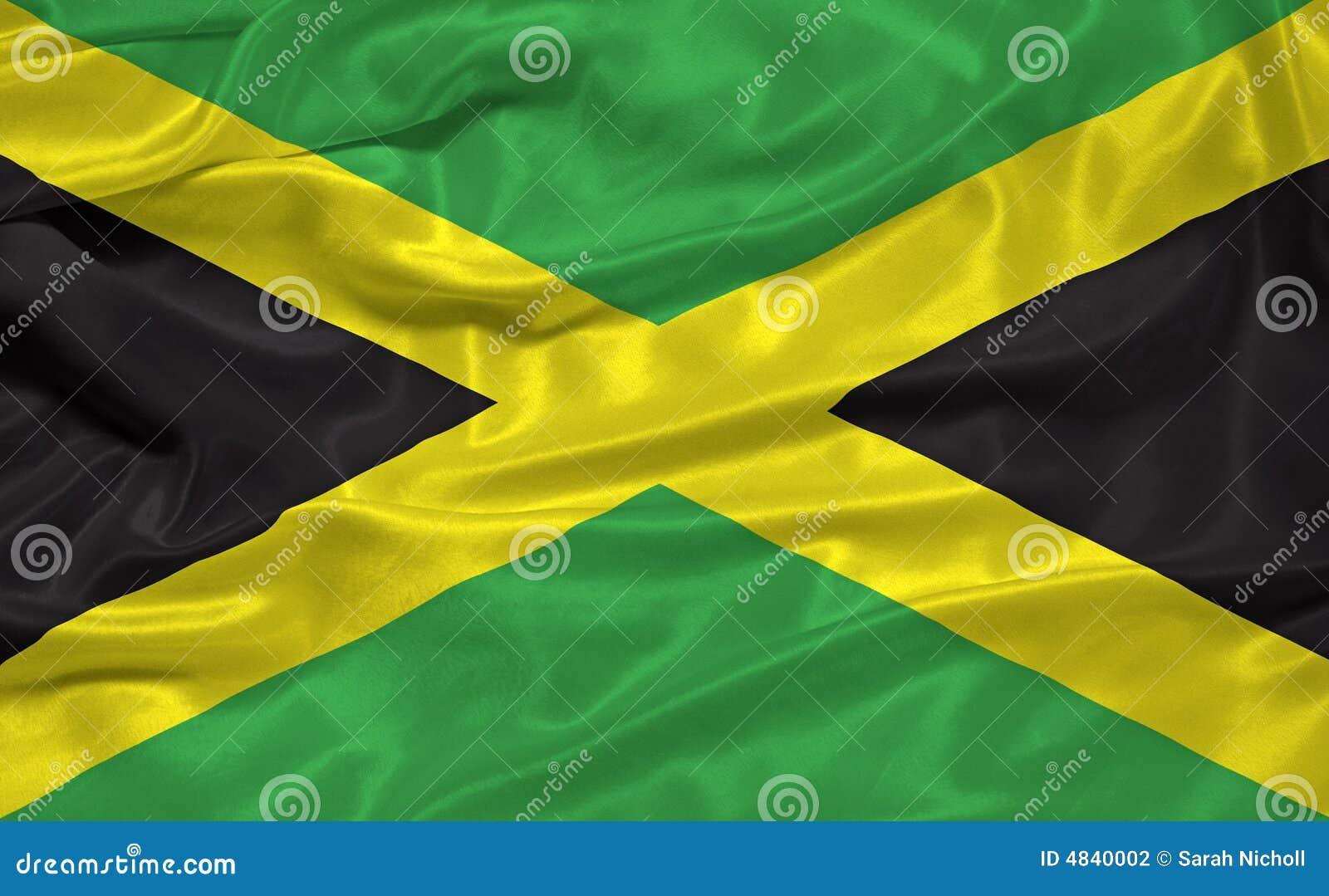 3标志牙买加