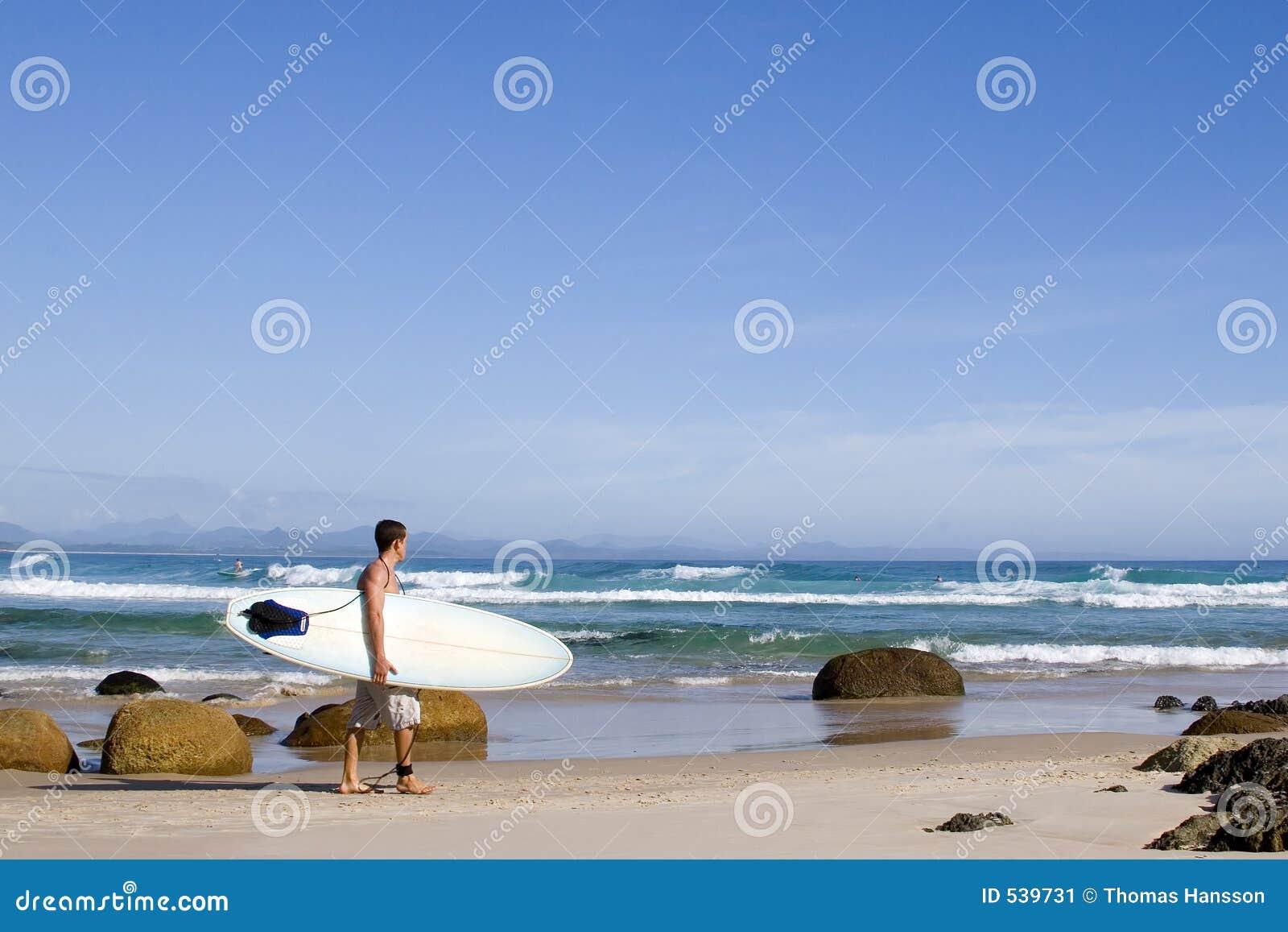 Download 3澳洲海湾byron冲浪者 库存图片. 图片 包括有 裂口, 小珠靠岸的, 生活方式, 放松, 聊天, 户外 - 539731